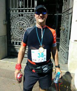 Dnevnik jednog runnera – maratonca