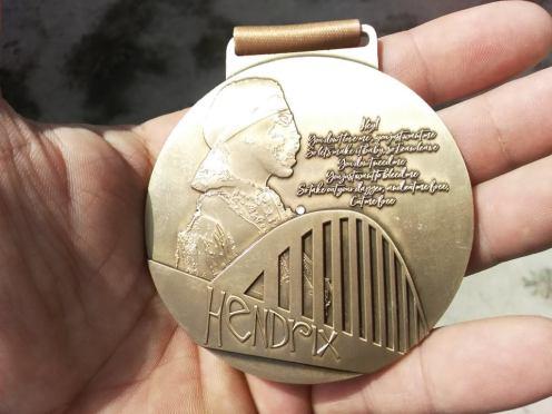 medalja